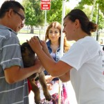 Cheap Shots Mobile Vaccine Clinic Comes To ASSR