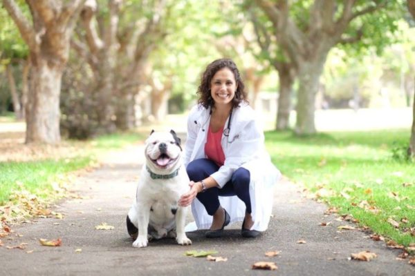 Coffee Time With Holistic Vet, Dr. Ashley McCaughan